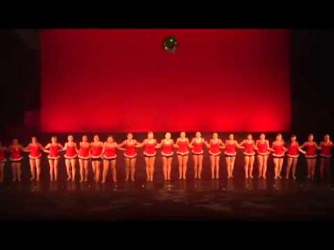 Justin Volpe Lighting Design Portfolio - Terpsichorean Dance Company: Fall 2012