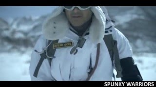 INDIAN ARMY TRAILER 2015