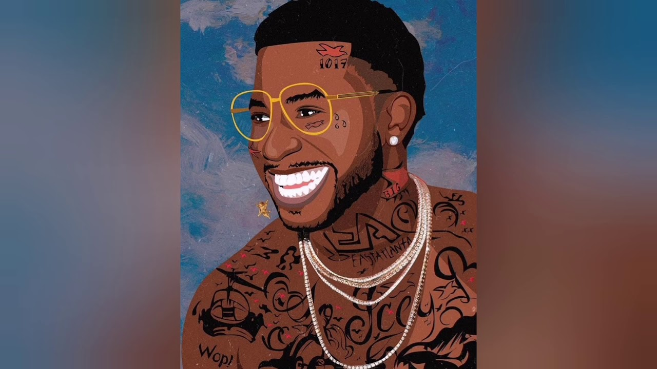 Hip hop mix February 2021 pt. 2 - Dj Bugsy
