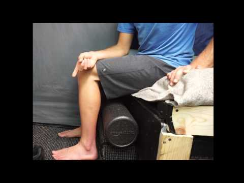 Dealing with Plantar Fasciitis and tight calves? This is why..