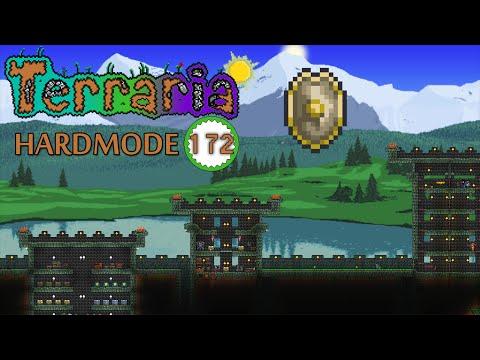 Terraria - PALADIN'S SHIELD