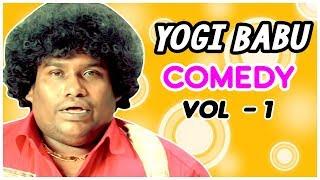 Download Yogi Babu Comedy Scenes | Gorilla | Demonte Colony | Silukkuvarpatti Singam | Tamil Comedy Scenes Video