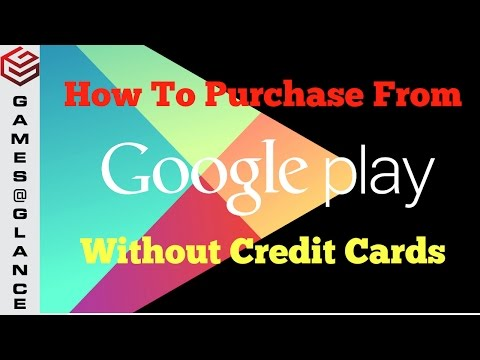 How to Purchase Apps or Do in app purchases without Credit Cards 100% legal | Top 3 Methods