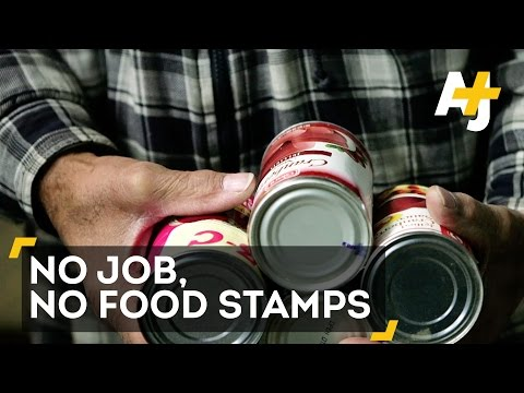 Food Stamps Will Be A Lot Harder To Get