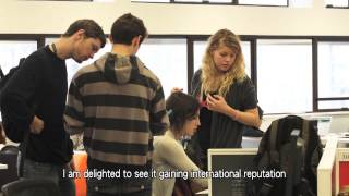 Master of Science in Information Technology in Education (MSc[ITE])