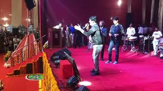 Diwali Celebrations with CRPF Jawaans | Kapil Sharma | Hans Raj Hans | Jasbir Jassi