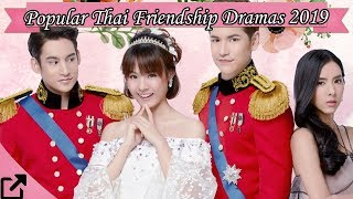 Popular thai dramas of 2018 HD Mp4 Download Videos - MobVidz