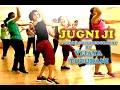 Zumba Routine By Vijaya Jugni Ji By Kanika Kapoor Ft Dr Zeus