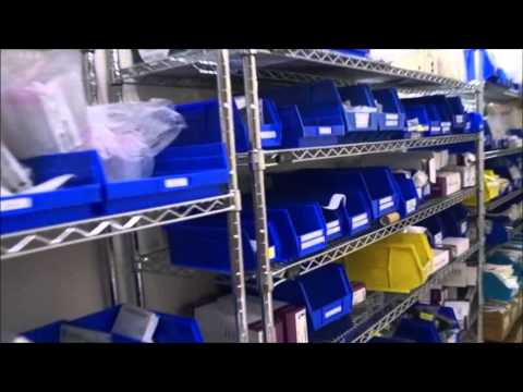 Hospital Liquidators Los Angeles Hospital Video 3