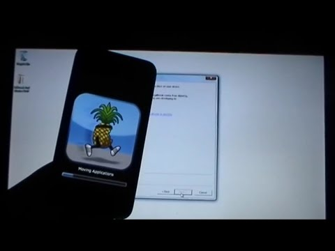 iOS 5.0.1 Untethered Jailbreak iPhone 4,3GS,iPod touch 3rd gen,4th gen,iPad 1