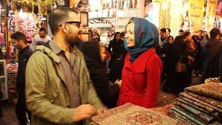 Iran: Lifting the veil on Tehran