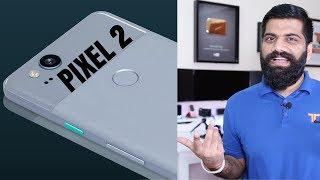 Google Pixel 2 & Pixel 2 XL - Phone by Google - My Opinions