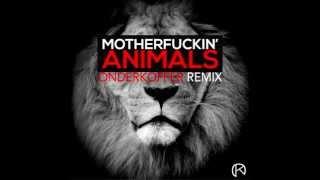 Martin Garrix - Animals (Onderkoffer Orchestral Intro Remix)