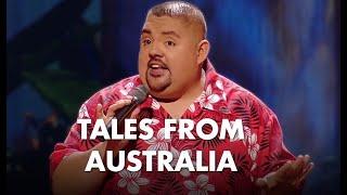 Tales From Australia | Gabriel Iglesias