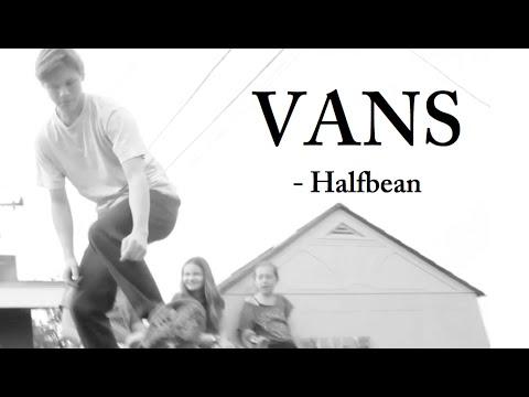 VANS - Halfbean