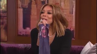 Wendy Williams - Funny/Shady moments (part 11)
