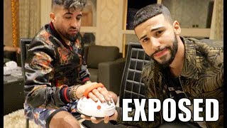 Putting My Manager On A Lie Detector Test... (Exposed)
