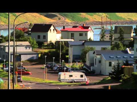 Husavik - Northeast Iceland