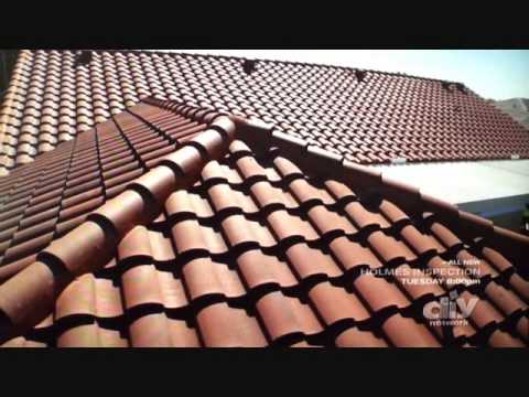 Arcadia Roof featured on DIY Network