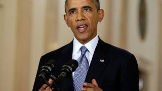 Democrats slam Obama's $400-thousand Wall Street speech