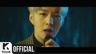 [MV] LEE CHANGSUB(이창섭) _ Gone