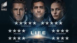 Life Movie - Official Trailer - Starring Jake Gyllenhaal & Ryan Reynolds - At Cinemas March 2017