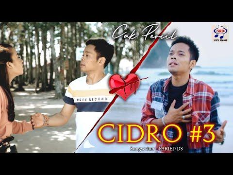 Download Lagu Cak Percil Cidro 3 Mp3