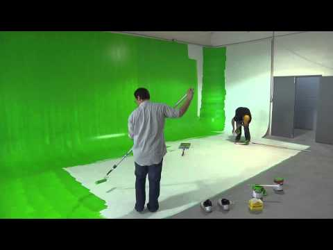Eventstream Time Lapse Green Screen Build