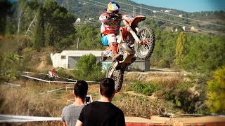 RFME Enduro Spain Championship - Day1| IGUALADA(Barcelona)2015[UHD/4K Pure Sound]
