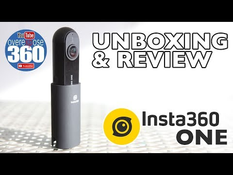 Insta 360 One - Review