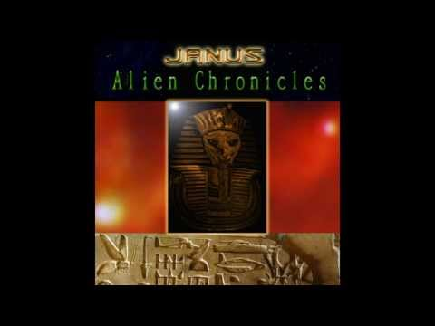 Alien Chronicles by Janus - FREE MUSIC ALBUM DOWNLOAD!!!!!