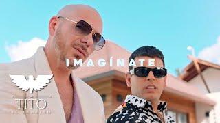 Tito EL Bambino Ft Pitbull & El Alfa - Imagínate (Vídeo Oficial)