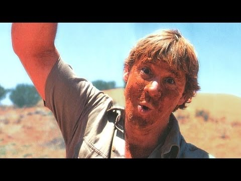 Steve Irwin Tribute - Wildest Things in the World - by Melodysheep