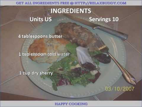 Harmony Chicken recipe
