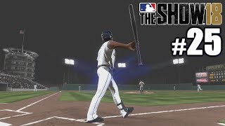 SLAM THAT BAT DOWN! | MLB The Show 18 | Road to the Show #25