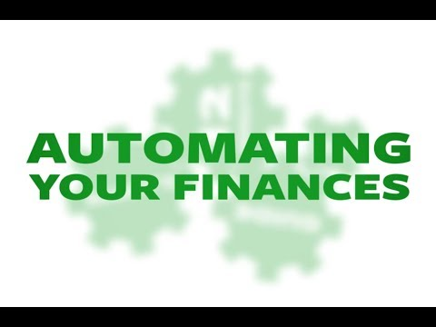 Automating Your Finances in 12 Minutes, with Ramit Sethi