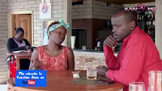 Call me that girl. Kansiime Anne. African comedy.