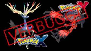 Bug zerstört euren Spielstand!?! - Pokemon X Y