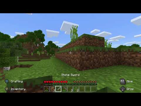 Minecraft Xbox 1! My new Official Survival Series