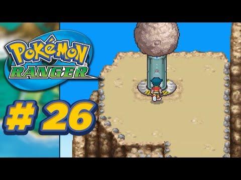 Pokemon Ranger :: Ep 26 - Infiltrating the Base!
