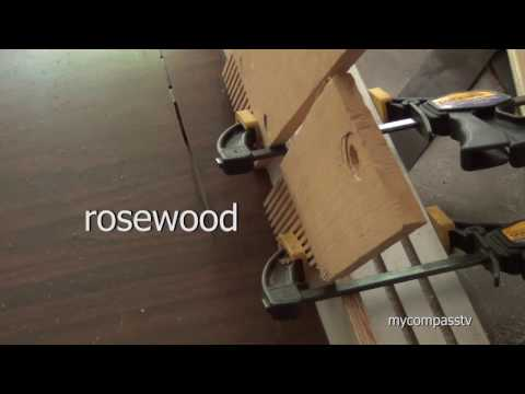 Custom Kitchen Cabinet Drawers 🔨 How to Build DIY