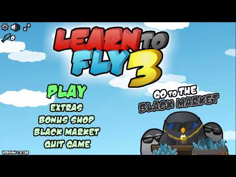 (OLD) HOW TO UNLOCK SANDBOX IN LEARN TO FLY 3!!!! ( READ DESCRIPTION!!)
