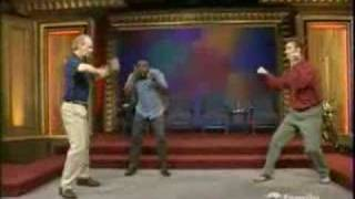 Whose Line Is It Anyway - Film, TV & Theatre Styles