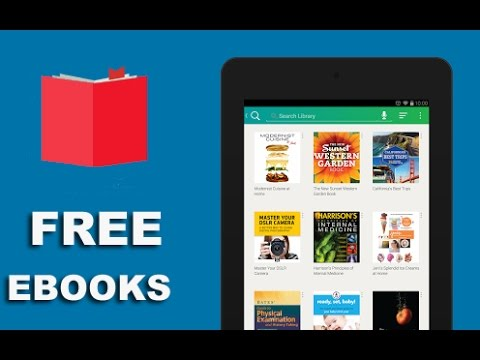 Download any book for free !!