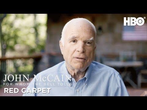 HBO Buzz w/ John McCain, U.S. Senators & More   John McCain: For Whom The Bell Tolls   HBO