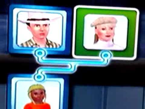 Sims 3 xbox 360 cheat code pt. 2