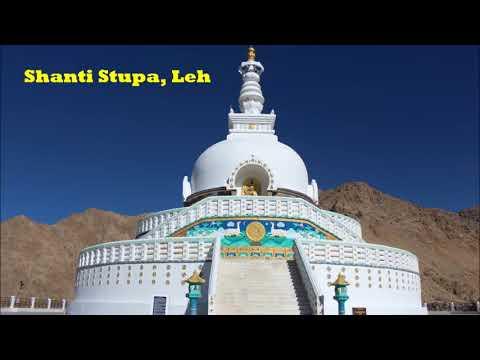 Leh city Vlog , Leh ladakh, Jammu & kashmir, india My Ladakh tour vlog #3