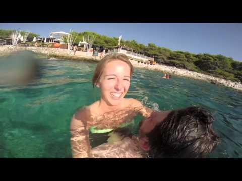 ~ Split to Hvar ~ Croatia ~ September 2015 ~