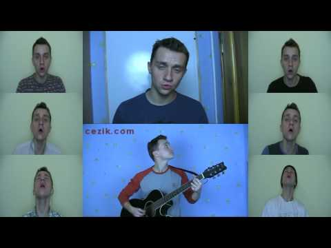 Kings of Leon - Use somebody (cover) by CeZik