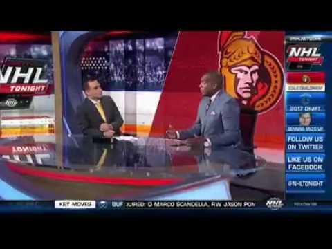Dynavision D2 NHL Network Hockey Use